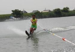 mixjam 319waterski