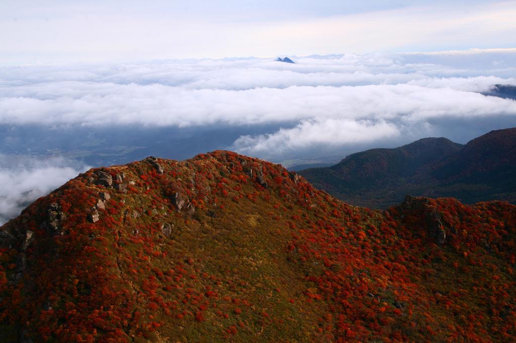 s-三俣山紅葉20081025 138