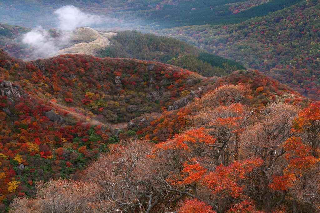 s-三俣山紅葉20081025 178