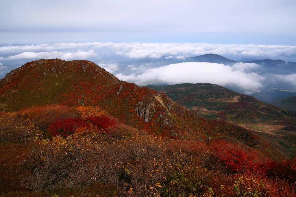 s-三俣山紅葉20081025 279