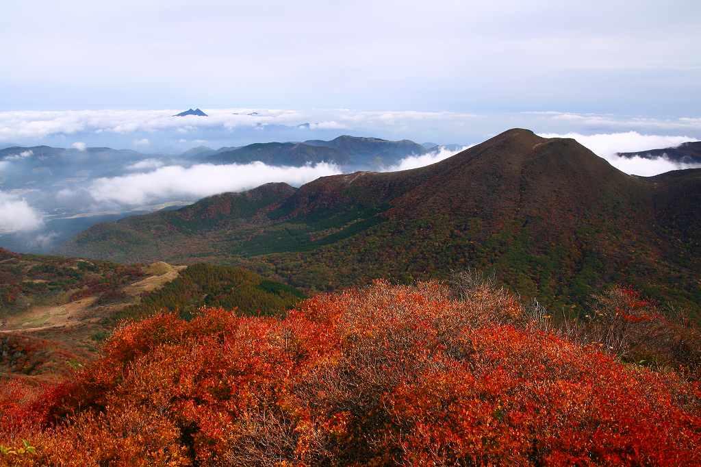 s-三俣山紅葉20081025 283