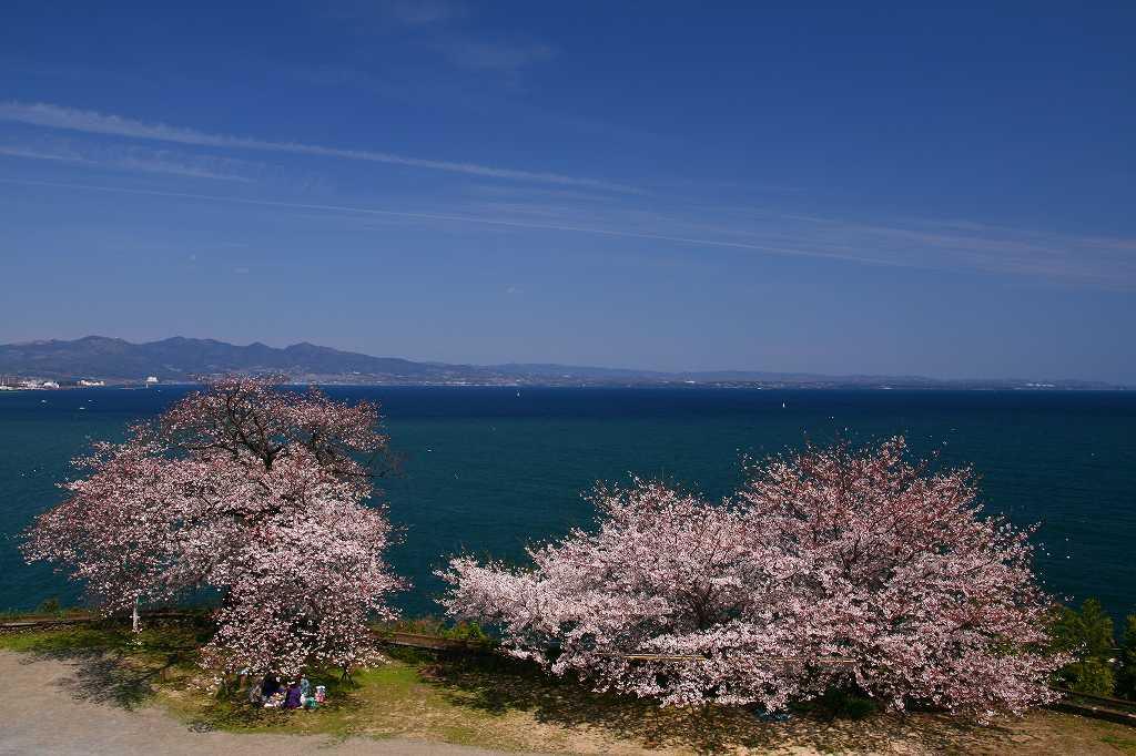 s-両ぐん高崎山20090330 006