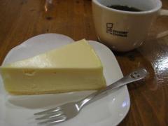 TULLY'S ニューヨークチーズケーキ