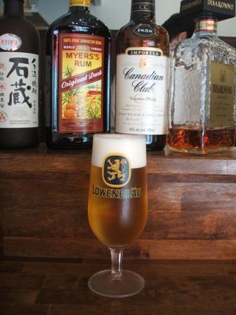 梅光園ビール