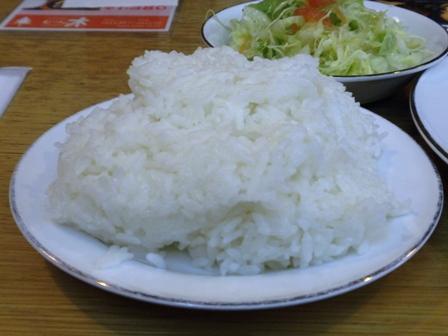 むつの木ご飯