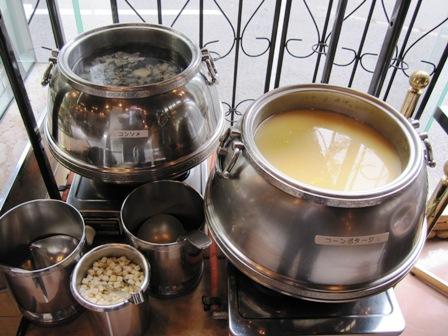 リッツスープ
