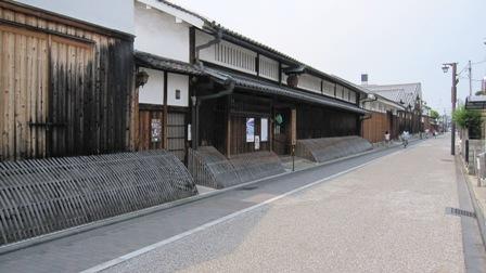京都町並み