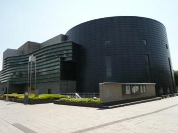 京都コンサートホール01