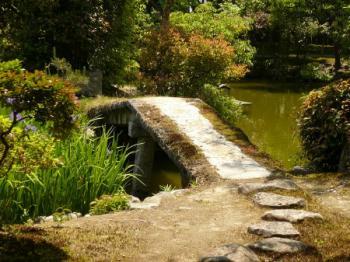 法華寺庭園07