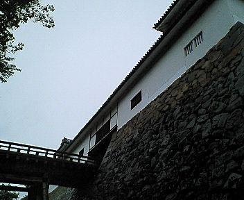 彦根天秤櫓 (2)
