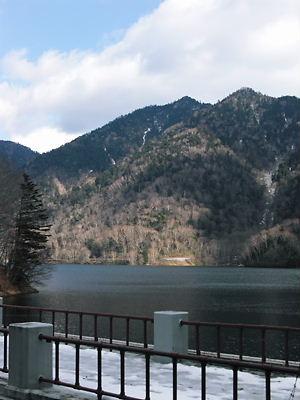 丸沼ダム (2)