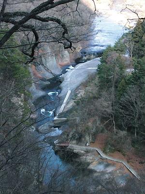 第三観瀑台