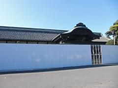 川越城本丸御殿 (2)