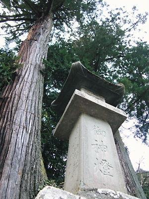 黒山熊野神社