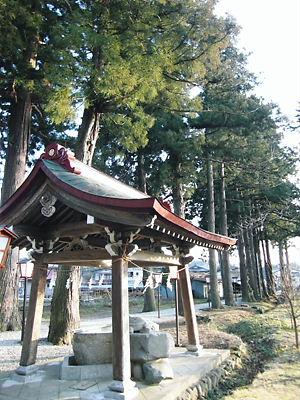 霞岡温泉神社 (3)
