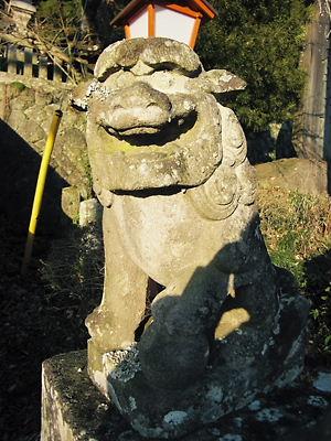 霞岡温泉神社 (4)