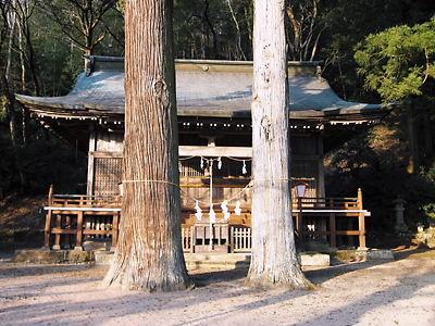 霞岡温泉神社 (5)