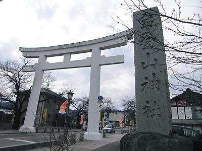 宝登山神社 (6)
