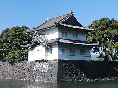 桜田巽櫓 (3)