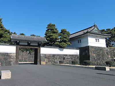 桜田門 (9)