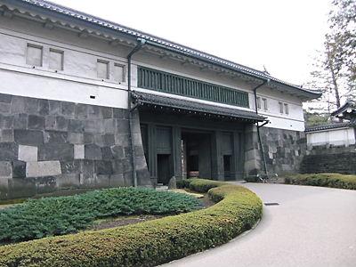 平川門 (2)
