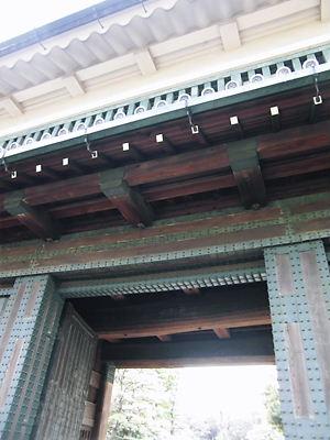 平川門 (4)