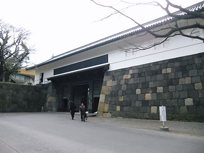 田安門 (3)