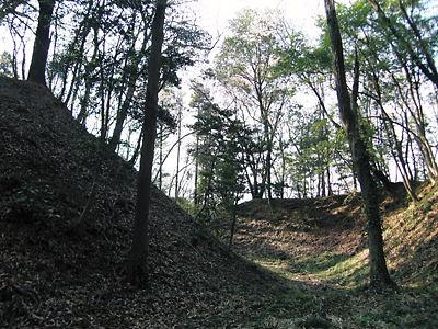 武蔵松山城 (7)