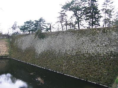 会津若松城 (9)