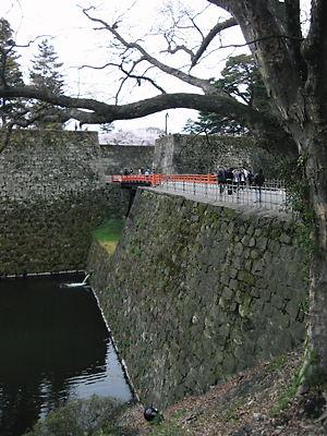 会津若松城 (8)