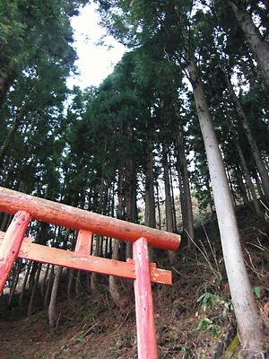 久川城 (2)