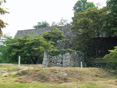 津山城 (2)