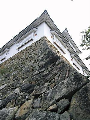 備中櫓 (2)