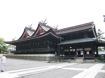 吉備津神社 (3)