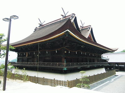 吉備津神社 (4)
