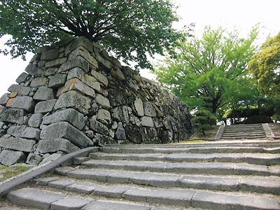 岡山城 (3)
