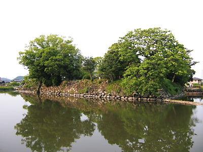 撫川城 (2)