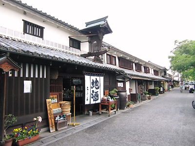 倉敷 (8)