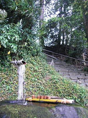 神魂神社 (4)
