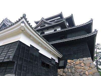 松江天守 (4)