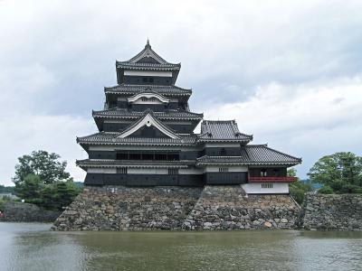 松本天守 (4)