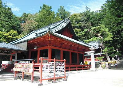 二荒山神社中宮 (4)