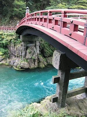 二荒山神橋 (2)