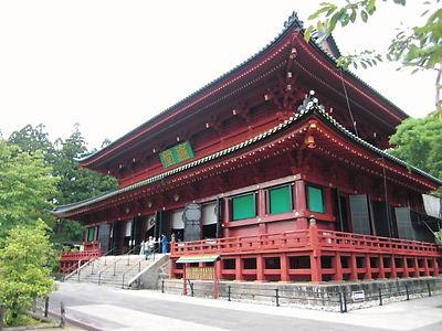 三仏堂 (3)