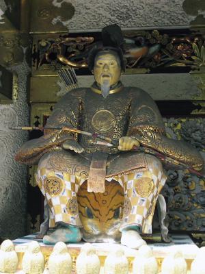 陽明門 (4)