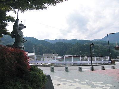 武田勝頼 (2)