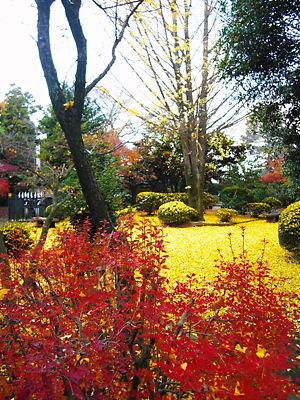 箭弓神社 (4)