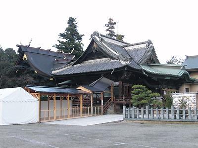 箭弓神社 (5)