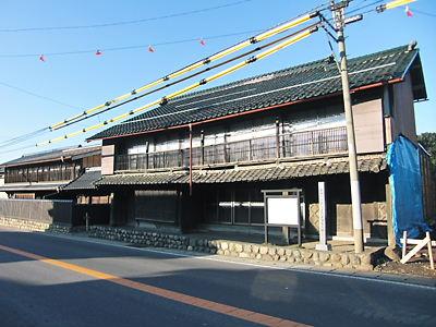 塩尻宿 (2)
