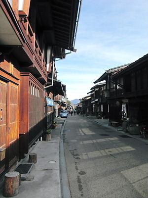 奈良井宿 (5)